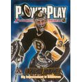 2001-02 ADRENALINE - BYRON DAFOE #4 POWER PLAY