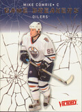 2003-04 VICTORY - MIKE COMRIE #GB12 GAME BREAKERS
