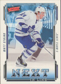 2006-07 VICTORY - MATT STAJAN #NL44 NEXT IN LINE