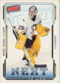 2006-07 VICTORY - MARC-ANDRE FLEURY #NL40 NEXT IN LINE