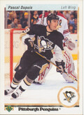 2010-11 UPPER DECK - PASCAL DUPUIS #44 20TH ANNIVERSARY