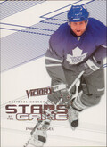 2010-11 VICTORY - PHIL KESSEL #SOG-KE STARS OF THE GAME