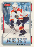 2006-07 VICTORY - NATHAN HORTON #NL23 NEXT IN LINE