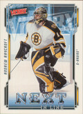 2006-07 VICTORY - ANDREW RAYCROFT #NL7 NEXT IN LINE