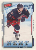 2006-07 VICTORY - GILBERT BRULE #NL18 NEXT IN LINE