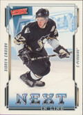 2006-07 VICTORY - SIDNEY CROSBY #NL41 NEXT IN LINE