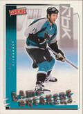 2006-07 VICTORY - JOE THORNTON #GB42 GAME BREAKERS