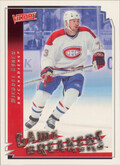 2006-07 VICTORY - MICHAEL RYDER #GB25 GAME BREAKERS