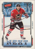 2006-07 VICTORY - THOMAS VANEK #NL9 NEXT IN LINE