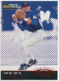 1998 Collector's Choice - Kevin Drie Star Quest #SQ5