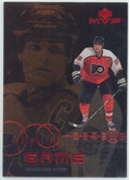 1998-99 MVP - ERIC LINDROS #PG03 POWER GAME