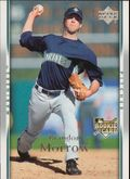 2007 Upper Deck - Brandon Morrow RC #943