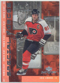 1998-99 MVP - ERIC LINDROS #F05 SPECIAL FORCES