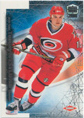 1999-00 DYNAGON ICE - TOMMY WESTLUND #45 ROOKIE