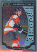 2015-16 OPC PLATINUM - TAYLOR LEIER #M8 MARQUEE ROOKIE