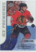 2015-16 ICE - VINCENT HINOSTROZA #138 PREMIERES 1238/1499