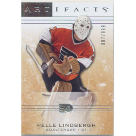 2014-15 ARTIFACTS - PELLE LINDBERGH #119 97/999