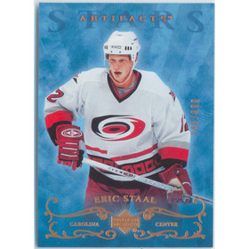 2006-07 ARTIFACTS - ERIC STAAL #159 STARS 746/999