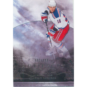2011-12 ARTIFACTS - MARIAN GABORIK #161 STAR 888/999