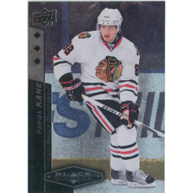 2010-11 BLACK DIAMOND - PATRICK KANE #146 TRIPLE DIAMOND