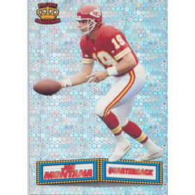 1994 Pacific - Joe Montana Marquee Prisms #20