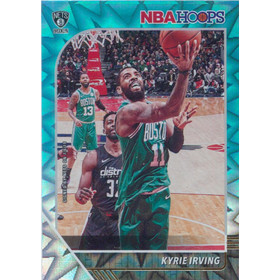 2019-20 Hoops - Kyrie Irving Teal Explosion #11
