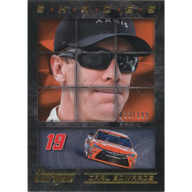 2016 Torque - Carl Edwards Shades Gold #S12 33/199