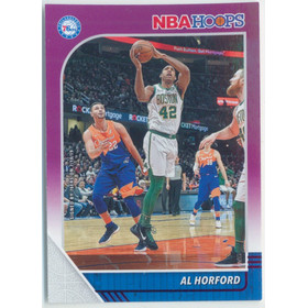 2019-20 Hoops - Al Horford Purple #260