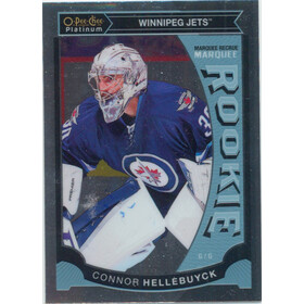 2015-16 O-PEE-CHEE PLATINUM - CONNOR HELLEBUYCK #M36 MARQUEE ROOKIE