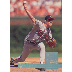 1994 Donruss - Greg Maddux Special Edition #100
