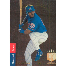 1993 SP - Rondell White RC #289