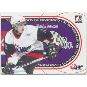 2005-06 HEROES AND PROSPECTS - CLAUDE GIROUX #TO-10 TEAM ORR