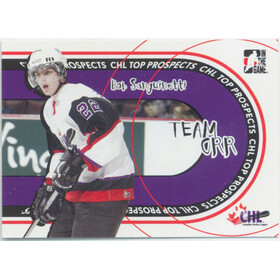 2005-06 HEROES AND PROSPECTS - BOB SANGUINETTI #TO-15 TEAM ORR