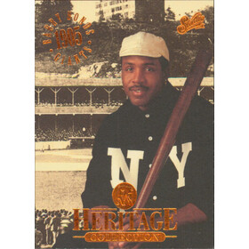 1994 Studio - Barry Bonds Heritage #1