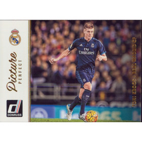 2016-17 Donruss Soccer - Toni Kroos Picture Perfect #13