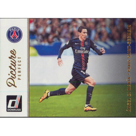2016-17 Donruss Soccer - Angel Di Maria Picture Perfect #7