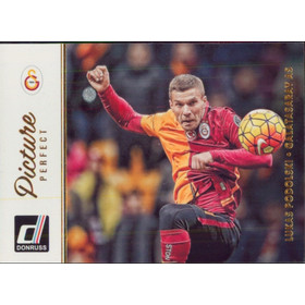 2016-17 Donruss Soccer - Lukas Podolski Picture Perfect #2