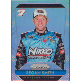 2016 Prizm - Regan Smith Prizms #45