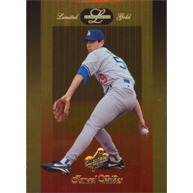 1996 Leaf Limited - Ismael Limited Gold #87