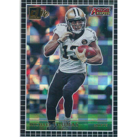 2019 Donruss - Michael Thomas Action All Pros #AAP-9