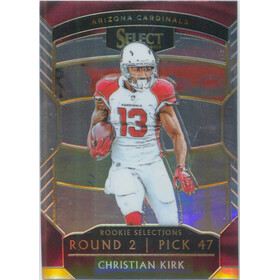 2018 Select - Christian Kirk Rookie Selections #RS-15