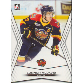 2014-15 ITG CHL DRAFT - CONNOR MCDAVID #01