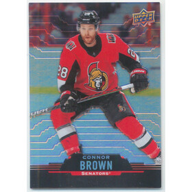 2020-2021 TIM HORTONS - CONNOR BROWN #85
