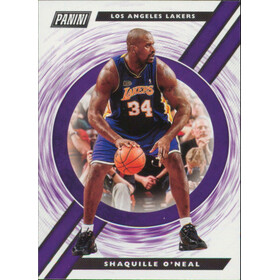 2019-20 Player of the Day - Shaquille O'Neal #87