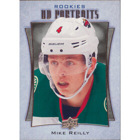 2016-17 UPPER DECK - MIKE REILLY #P-63 PORTRAITS
