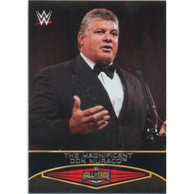 2015 WWE Road to Wrestlemania - Don Muraco Hall of Fame #7