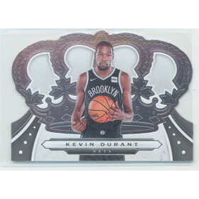 2019-20 Crown Royale - Kevin Durant #5