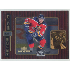 1999-00 MVP - PAVEL BURE #H3 HANDS OF GOLD