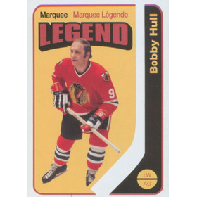 2014-15 0-PEE-CHEE - BOBBY HULL #567 RETRO LEGEND