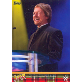 2016 WWE Road to WrestleMania - Rowdy Roddy Piper Tribute #9
